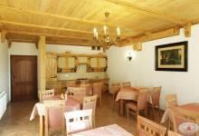 Kuchnia dla gości - agroturystyka-karlowicka-dolina