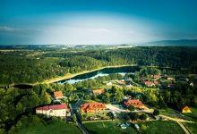 Gryfów Panorama oraz Jezioro Złotnickie - Agroturystka
