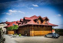 SPA Sauna Sala konferencyjna Klub - Agroturystka