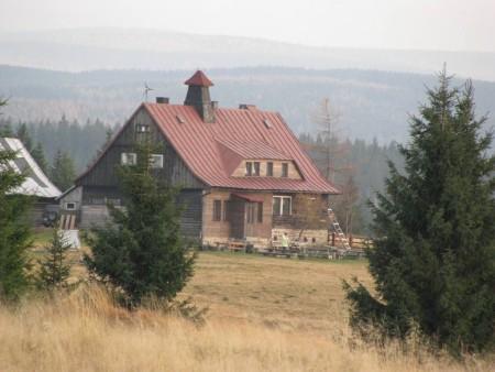 Chatka Górzystów.