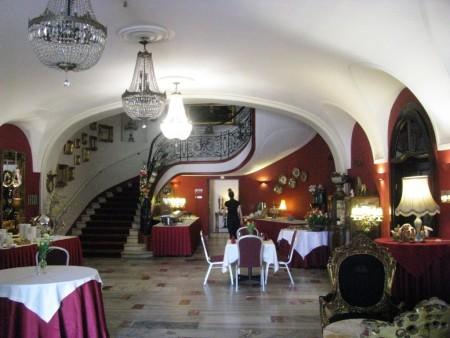Pałac Bruów.