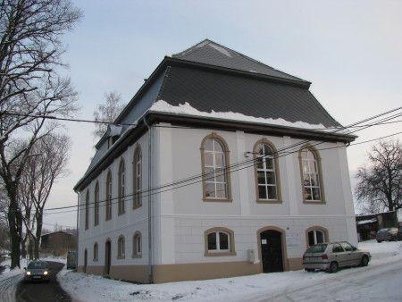 Artystyczna Galeria Izerska.